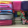 Get Back to School Ready! An Organized Approach to Packing Lunches