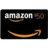 Win a $50.00 Amazon Giftcard