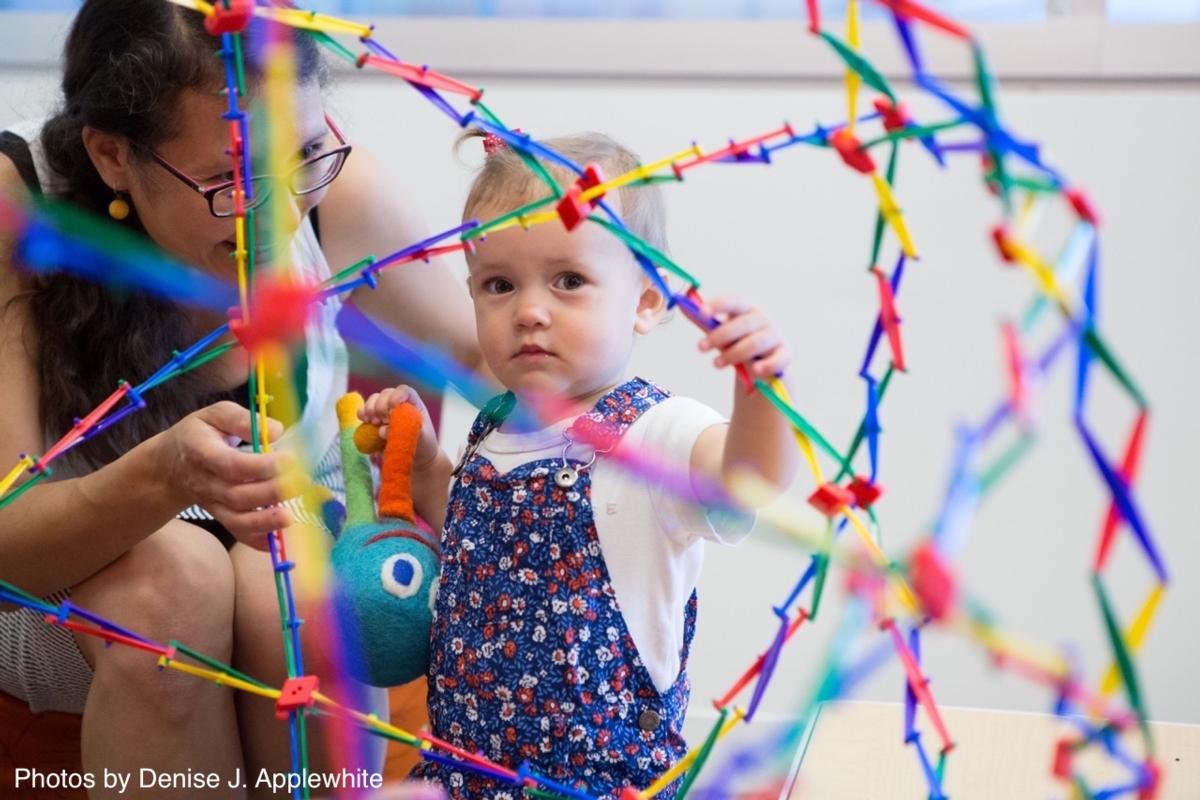 Princeton Baby Lab