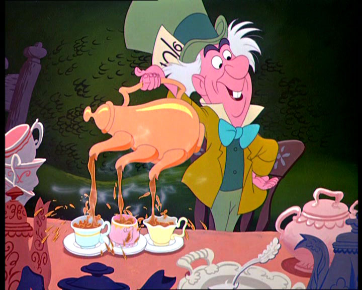 Mad Hatter Tea Party Cherry Hill Haddonfield Nj 08003 Punchbugkids