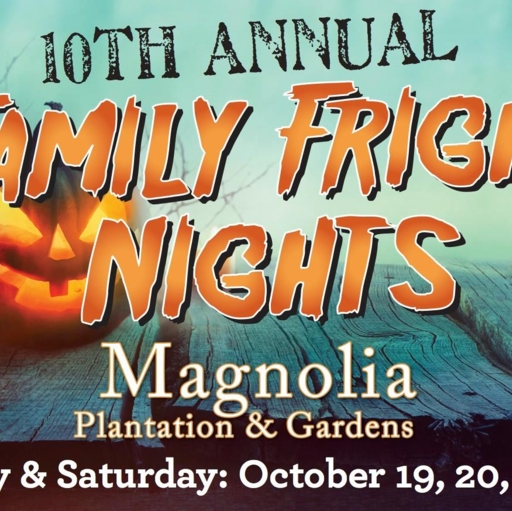 Family Fun Fright Night