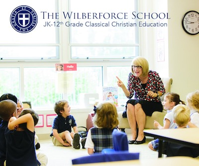 The Wilberforce School