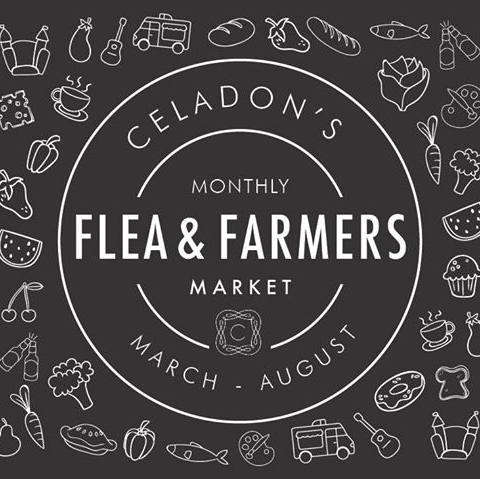 Sunday Flea & Farmers Market