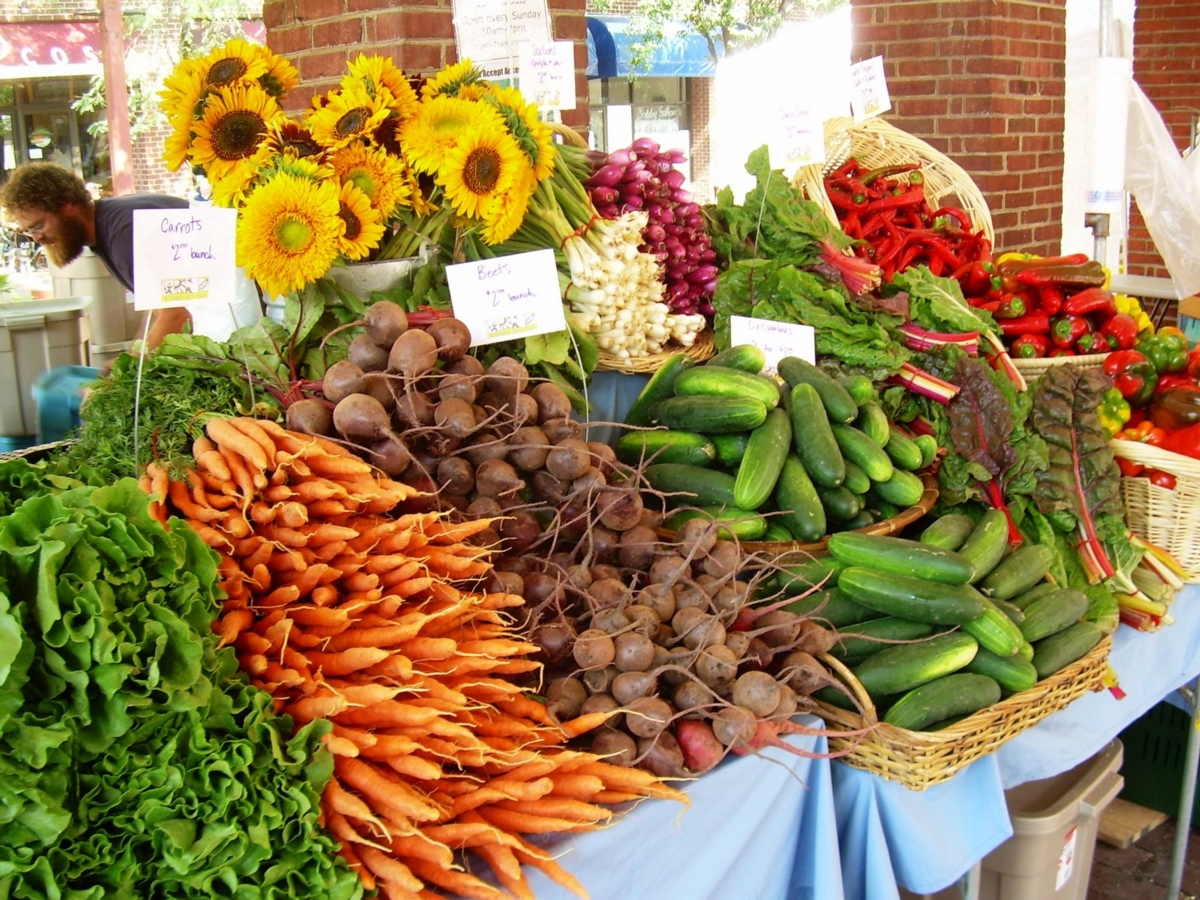 Carolina Beach Farmers Market