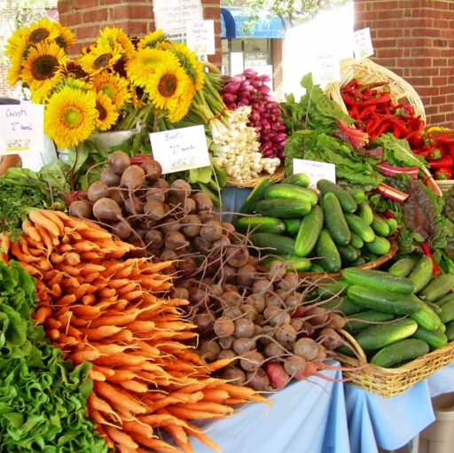 West Ashley Farmers Market