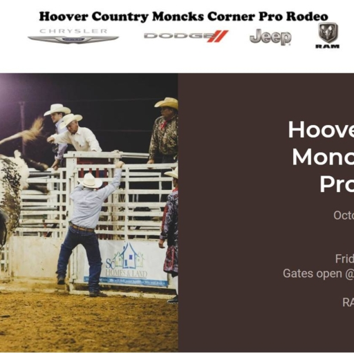 Hoover Country Rodeo